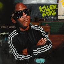 Picture of a band or musician: Killer Mike