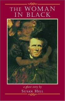 Picture of a book: The Woman In Black