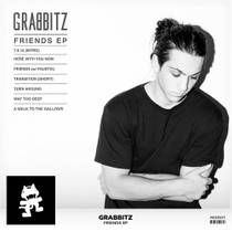 Picture of a band or musician: Grabbitz