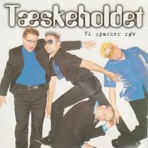 Picture of a band or musician: Tæskeholdet