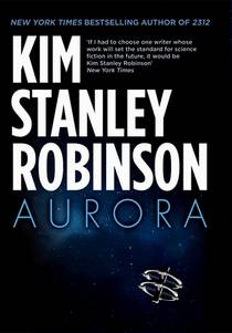 Picture of a book: Aurora