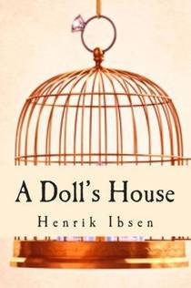 Picture of a book: A Doll's House