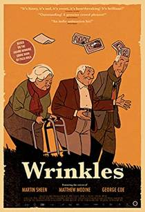 Picture of a movie: Wrinkles