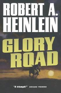 Picture of a book: Glory Road