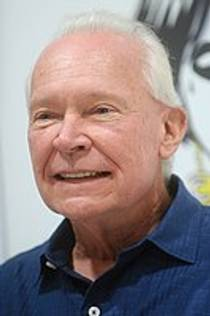 Picture of an author: Terry Brooks