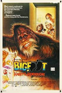 Picture of a movie: Harry And The Hendersons