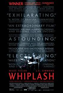 Picture of a movie: Whiplash