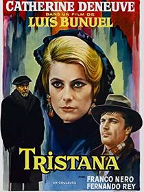 Picture of a movie: Tristana