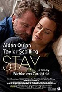 Picture of a movie: Stay