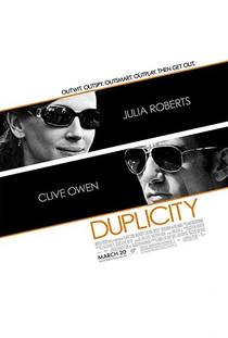 Picture of a movie: Duplicity