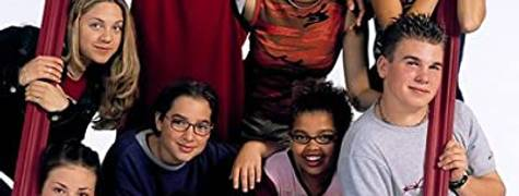 Image of Degrassi: The Next Generation