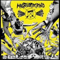Picture of a band or musician: Magrudergrind