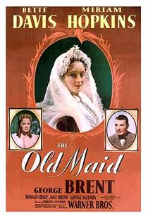 Picture of a movie: The Old Maid
