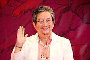 Picture of an author: Go Nagai