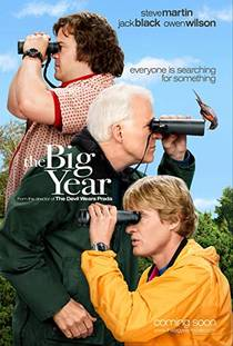 Picture of a movie: The Big Year