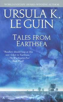Picture of a book: Tales From Earthsea