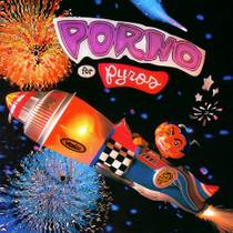 Picture of a band or musician: Porno For Pyros