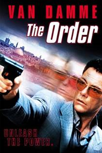 Picture of a movie: The Order