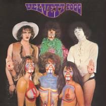 Picture of a band or musician: Velvett Fogg