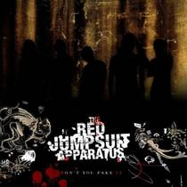 Picture of a band or musician: The Red Jumpsuit Apparatus