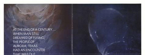 Image of The Aurora Encounter