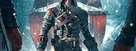 Image of Assassin's Creed Rogue