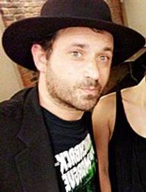 Picture of an author: Josh Malerman