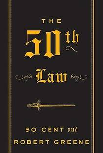 Picture of a book: The 50th Law