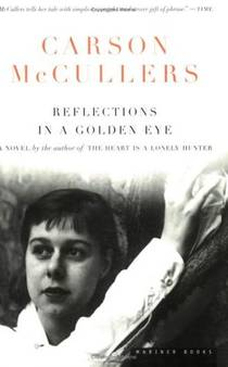Picture of a book: Reflections In A Golden Eye