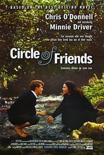 Picture of a movie: Circle Of Friends