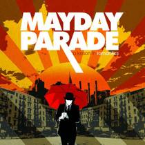 Picture of a band or musician: Mayday Parade
