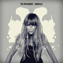 Picture of a band or musician: The Mynabirds
