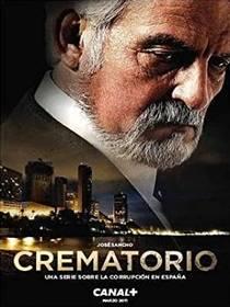 Picture of a TV show: Crematorio