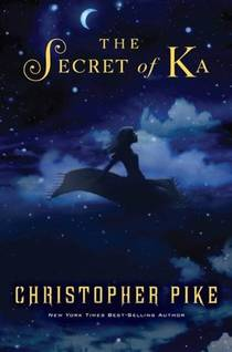 Picture of a book: The Secret Of Ka