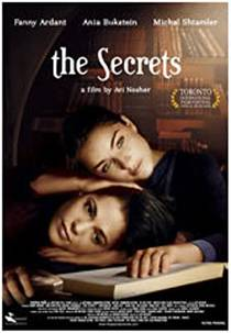 Picture of a movie: The Secrets