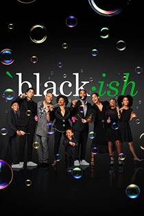 Picture of a TV show: Black-Ish