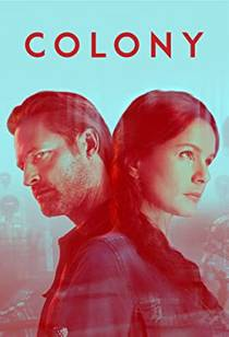 Picture of a TV show: Colony