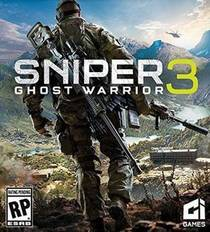 Picture of a game: Sniper: Ghost Warrior 3