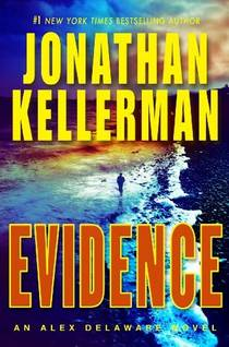 Picture of a book: Evidence