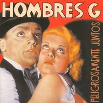 Picture of a band or musician: Hombres G