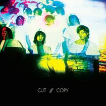 Picture of a band or musician: Cut Copy