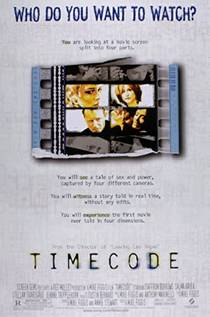 Picture of a movie: Timecode
