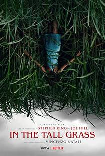 Picture of a movie: In The Tall Grass