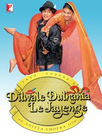 Picture of a movie: Dilwale Dulhania Le Jayenge