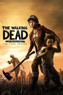 Picture of a game: The Walking Dead: The Telltale Series - The Final Season
