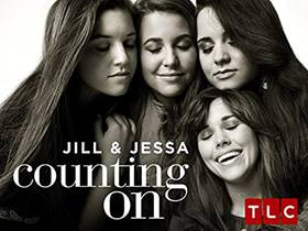 Picture of a TV show: Counting On