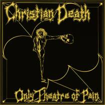 Picture of a band or musician: Christian Death