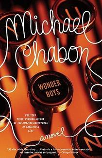 Picture of a book: Wonder Boys