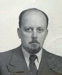 Picture of an author: Vladimir Bartol