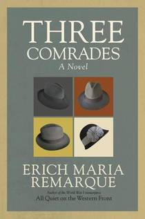 Picture of a book: Three Comrades